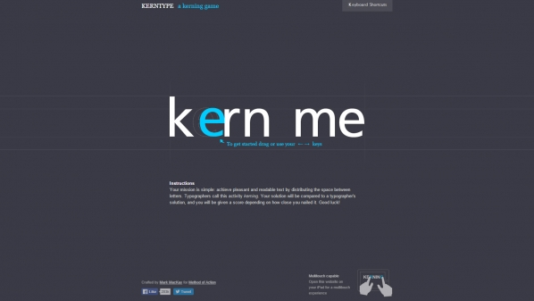KernType