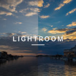 Lightroomを使って一眼レフで撮影したRAWデータを劇的に美しくするチュートリアル