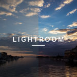 Lightroomを使って一眼レフで撮ったRAWデータを美しく現像するチュートリアル