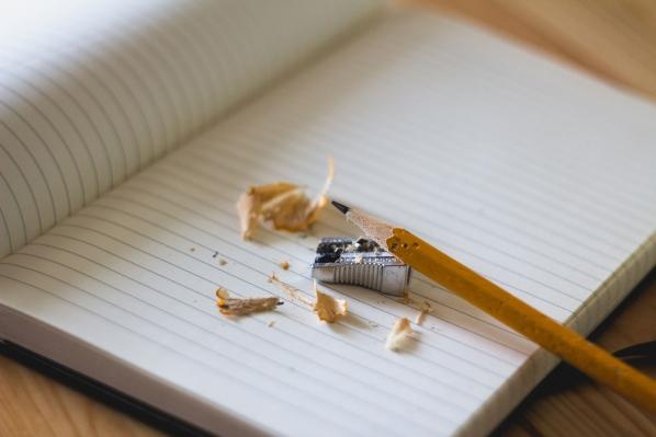 ブログ本文をいきなり書き始めない