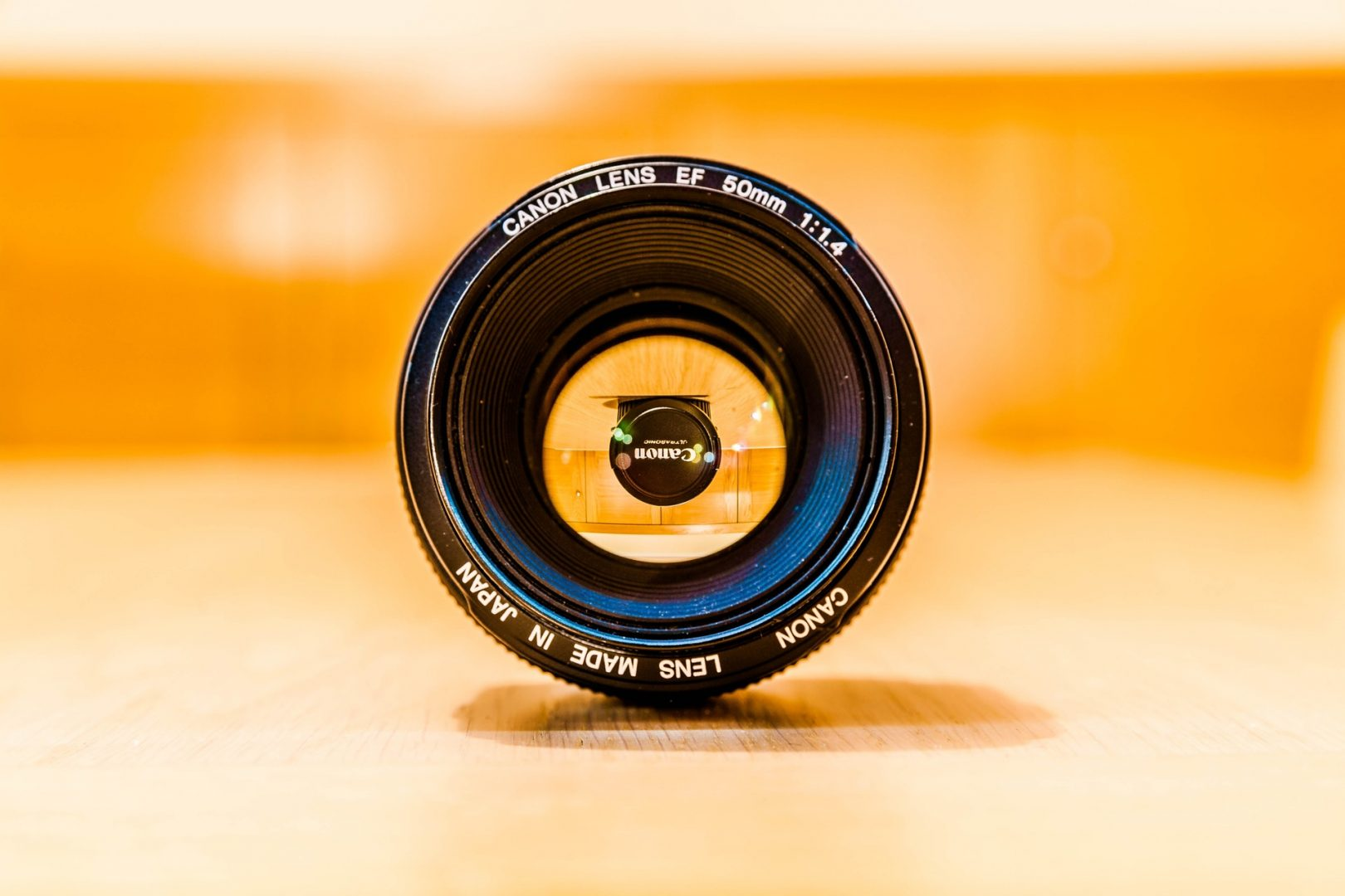 安い...。キャノン・ニコンの単焦点レンズ市場に中国メーカー『YONGNUO』が革命起こしてる